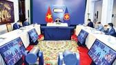 Bộ trưởng Ngoại giao Bùi Thanh Sơn dự Hội nghị trực tuyến ASEAN - Hoa Kỳ