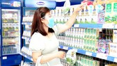Nhu cầu sản phẩm dinh dưỡng thiết yếu ngày càng tăng trong bối cảnh dịch bệnh