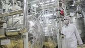 Iran có hơn 120kg urani làm giàu ở mức 20%