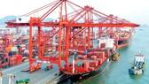 Cảng container không phát thải carbon