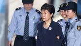 Bắt đầu phiên xét xử cựu Tổng thống Park Geun-hye
