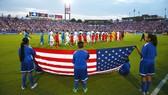 Mỹ là nước đăng cai Gold Cup 2017.