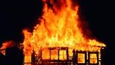 Cháy tại tòa nhà văn phòng của Bộ Nông nghiệp và Phát triển nông thôn