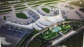 VIDEO: 3 đồng giải Nhất thiết kế kiến trúc nhà ga hành khách Cảng hàng không quốc tế Long Thành