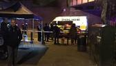 Tấn công bằng dao bên ngoài ga tàu tại Anh, 3 người thương vong