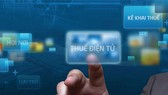 Mở rộng nộp thuế điện tử đối với cá nhân cho thuê nhà
