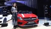 Quyến rũ cùng Mercedes-AMG GLA 45 4MATIC và S 400 4MATIC Coupé
