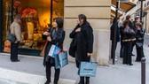 Du khách Trung Quốc lại bị cướp ở Paris