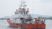 Khẩn trương tìm kiếm 2 thuyền viên mất tích trên biển