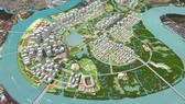 Đấu giá quyền sử dụng đất tại Khu đô thị mới Thủ Thiêm