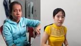 Vụ bạo hành trẻ tại Lớp mẫu giáo Mầm Xanh: Hai bảo mẫu ra trình diện