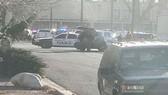 Mỹ: Lại xả súng, 3 người thiệt mạng