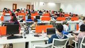 Triển khai ngân hàng điện tử dành cho doanh nghiệp