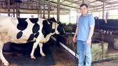 Mạnh dạn ứng dụng khoa học kỹ thuật vào chăn nuôi