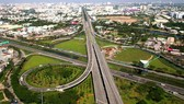 Tăng chiều cao xây dựng xung quanh nút giao thông đường Võ Văn Kiệt - quốc lộ 1