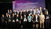 TPBank nhận cùng lúc 3 giải thưởng quốc tế uy tín về Ngân hàng số