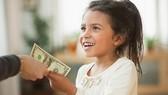 Để trẻ sử dụng tiền tiêu vặt hợp lý