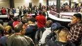 Mỹ: Giáo viên nổ súng trong trường học