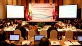 Thúc đẩy vận tải qua biên giới các nước tiểu vùng Mekong mở rộng