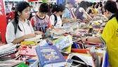 Hơn 4.000 đầu sách cho thiếu nhi tại Hội Sách TPHCM