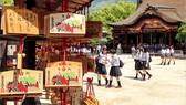 Hành trình mới lạ khám phá lịch sử vùng Kyushu