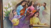 Triển lãm mỹ thuật TPHCM và các tỉnh Lâm Đồng, Phú Yên, Thừa Thiên - Huế