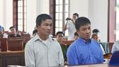 Lần thứ 3 hoãn phiên tòa xét xử vụ sập cầu Ghềnh, Đồng Nai, các bị cáo được tại ngoại