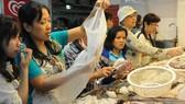 Hạn chế sử dụng túi ni lông khó phân hủy