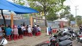 Đà Nẵng: Hai nhà máy thép hoạt động trở lại nhằm giải quyết nguyên liệu tồn dư