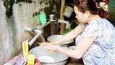 100% người dân TPHCM tiếp cận nguồn nước sạch