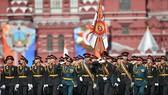 Nga diễu binh mừng Ngày Chiến thắng