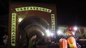 Nổ khí ga ở mỏ than ở Trung Quốc, 5 ngươi thiệt mạng
