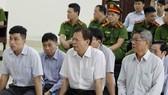 Viện Kiểm sát đề nghị y án sơ thẩm đối với bị cáo Đinh La Thăng