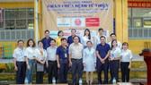 Saigon Tourist tổ chức chương trình vì cộng đồng tại Bến Tre