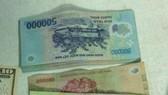 Khởi tố chủ tịch xã ăn chặn tiền hỗ trợ hạn hán của dân