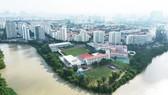 Tìm giải pháp quản lý phát triển đô thị phù hợp