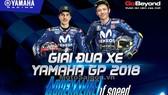 Giải đua xe Yamaha GP kết hợp đại hội Exciter Festival 2018 tại TPHCM