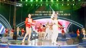 Festival biển Bà Rịa - Vũng Tàu 2018