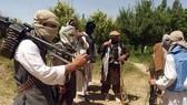 Taliban cản trở bầu cử Quốc hội Afghanistan