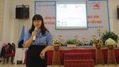 Nâng cao dinh dưỡng cho học sinh tiểu học bán trú ở Gia Lai