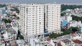 Vụ tháo dỡ 71 căn shophouse chung cư Khang Gia Tân Hương: Người dân xin được tồn tại