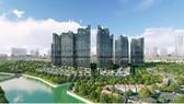 Sunshine Group - chính thức ra mắt tại Sài Gòn