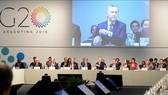 Phong trào dân sự bên cạnh Hội nghị Thượng đỉnh G20