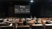 Công nghệ chiếu phim tối tân đến Việt Nam