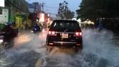 Hà Nội sắp chuyển mưa rét, TPHCM nguy cơ cao xảy ra ngập lụt
