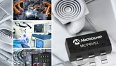 Bộ khuyếch đại thuật toán 45V mới cung cấp độ chính xác cao và bổ sung bộ lọc nhiễu điện từ