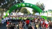 Nu Skin Việt Nam tham gia chạy bộ tăng cường sức khỏe phòng chống oxy hóa
