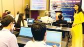 Tham dự các lớp diễn tập đảm bảo an toàn thông tin mạng  là việc hết sức cần thiết