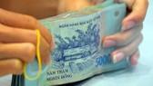 Số thu nợ đọng chỉ bằng 25% số tiền phải hoàn thuế