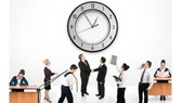 Cân nhắc việc đổi giờ làm việc